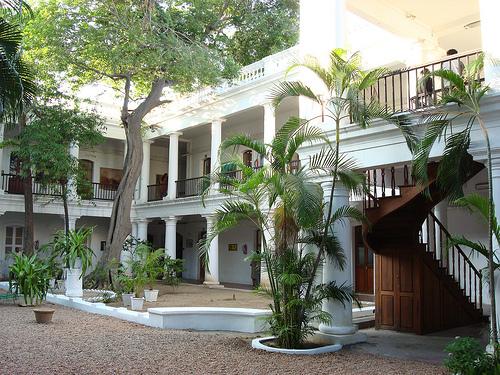 Bac 2019 à Pondichéry sur le modèle du calendrier français